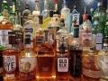 Bourbon-bar